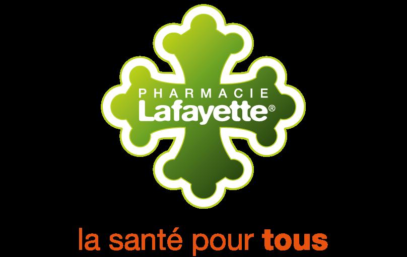 Logo pharmacie Lafayette