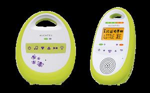 Écoute bébé BL 150 Alcatel