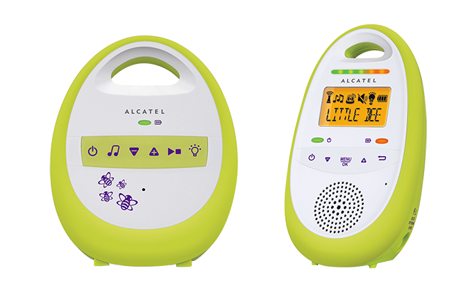 Baby Link 150 alcatel