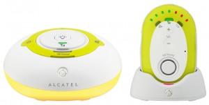 Écoute bébé BL 200 Alcatel