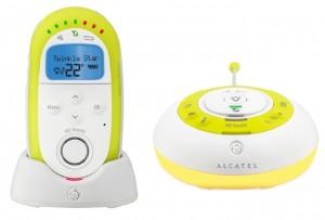 Écoute bébé BL 250 Alcatel