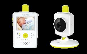 Écoute bébé BL 500 Alcatel