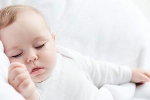 bebe qui dort changement heure