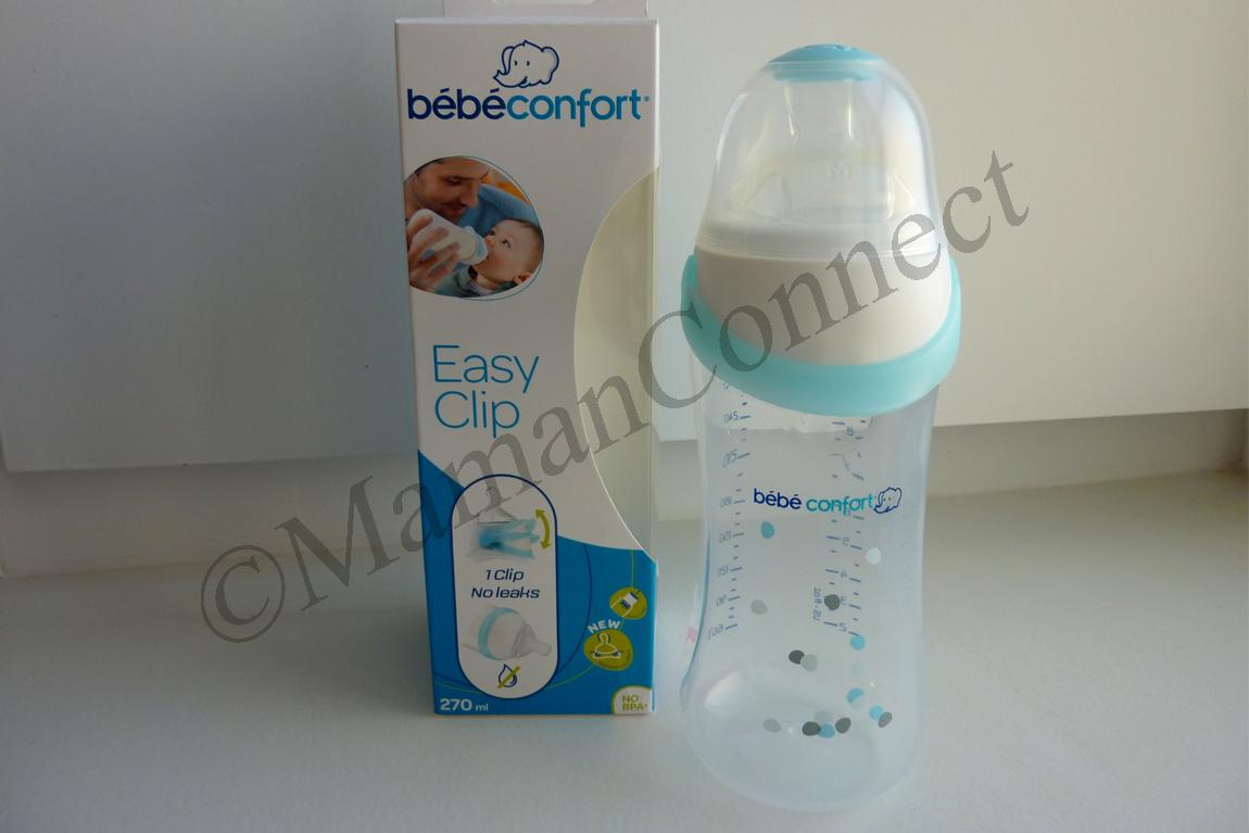 biberon easy clip bebe confort