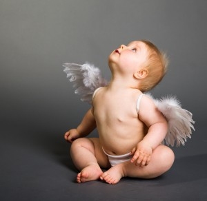 mon fils ce bébé ange