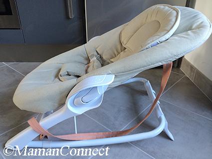 Bébé Cocon Transat Pour Confort Maman Connect 29IHWDYeE