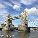 Londres avec bébé: balade au coeur de la ville