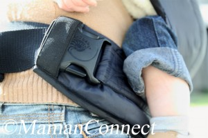 portage attache porte bebe