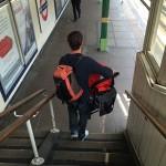 poussette yoyo babyzen metro