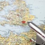 Londres avec bébé: voyage et transports