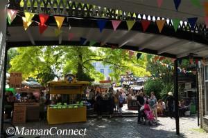 camden town marché