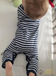 Pyjama dos