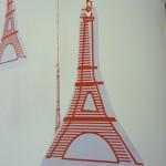Tour Eiffel zoom