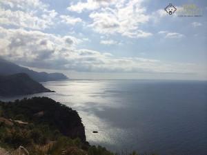Une mer d'huile à Majorque