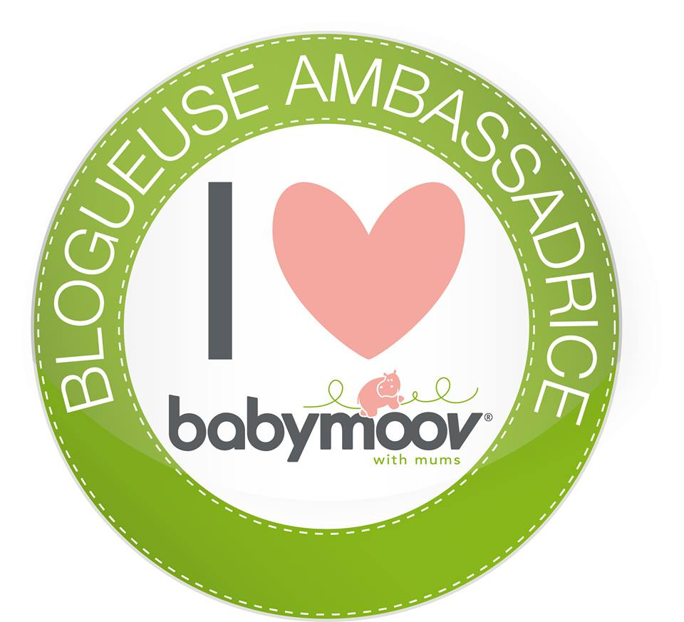 ambassadrice Babymoov