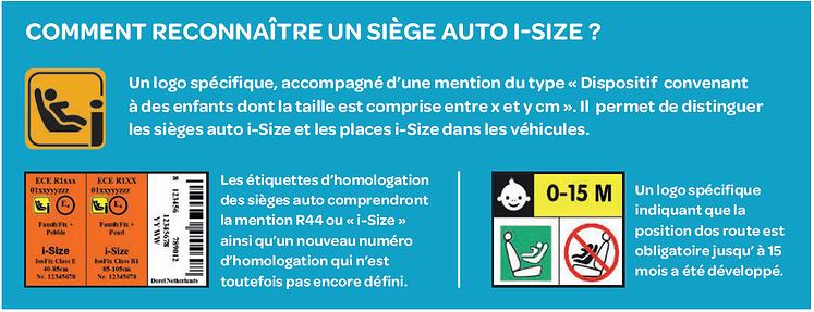 picto norme i-size securange.fr