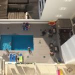 piscine hotel Gracia Majorque