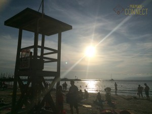 plage El Arenal Majorque