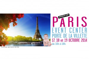 Salon Baby Paris