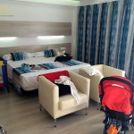 suite hotel Gracia