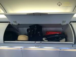 Poussette Yoyo Babyzen avion bagage à main