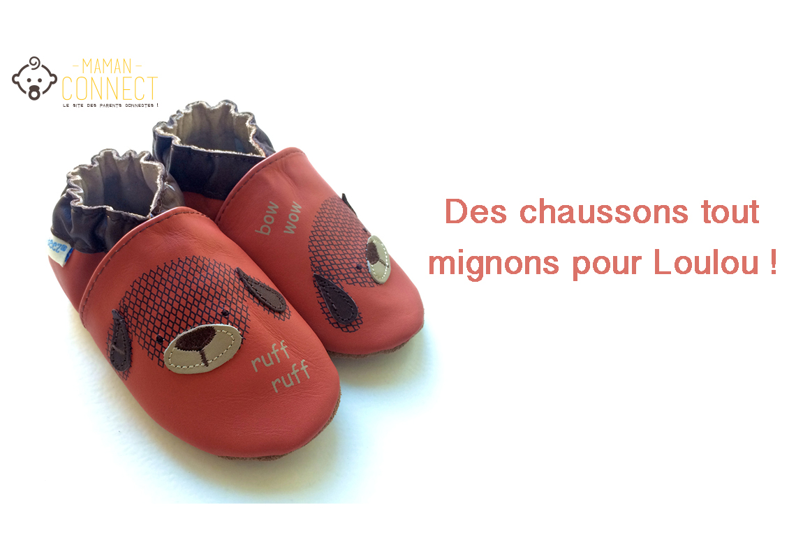 chausson Robeez bow wow