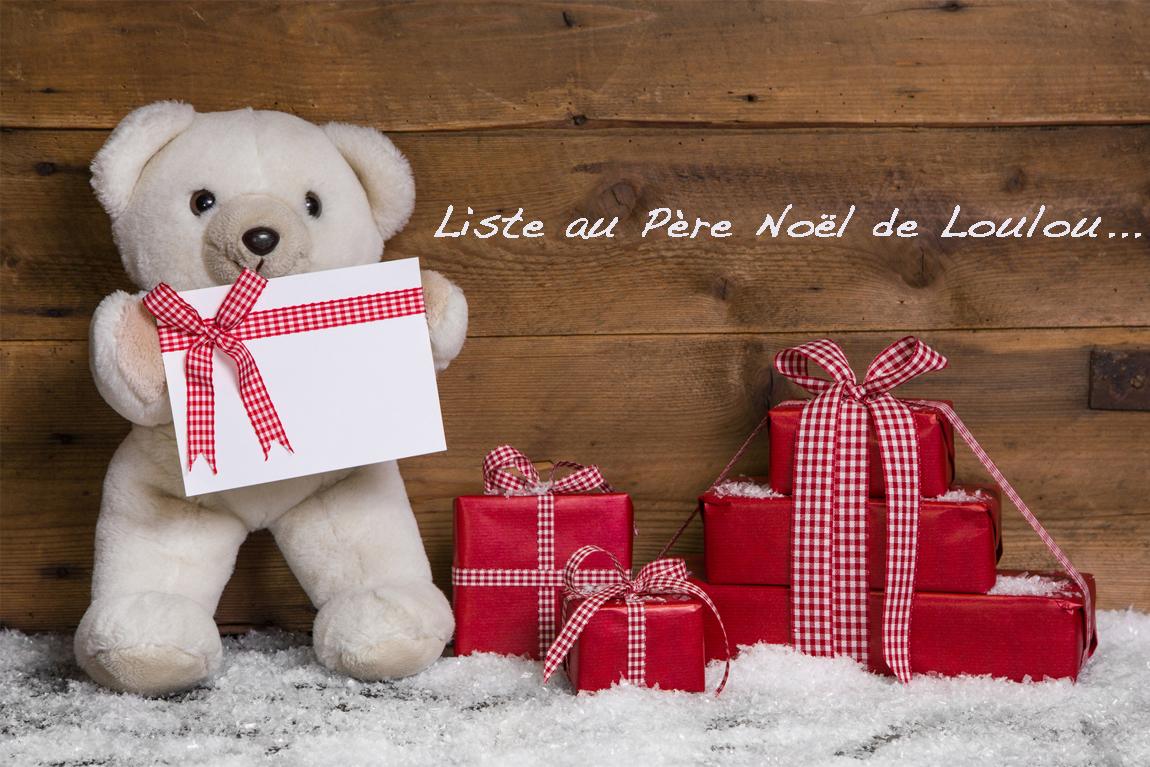 Idée cadeaux de Noël 12-18 mois