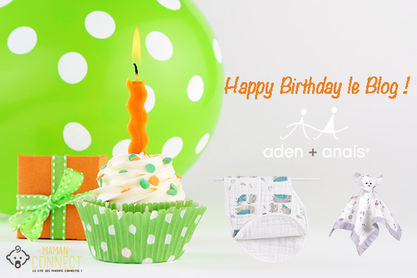 anniversaire blog aden+anais