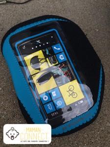 Housse smartphone