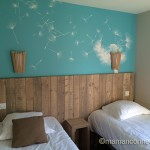 Chambre double Center PArcs