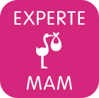Tricot un poncho pour b b maman connect for Maman connect
