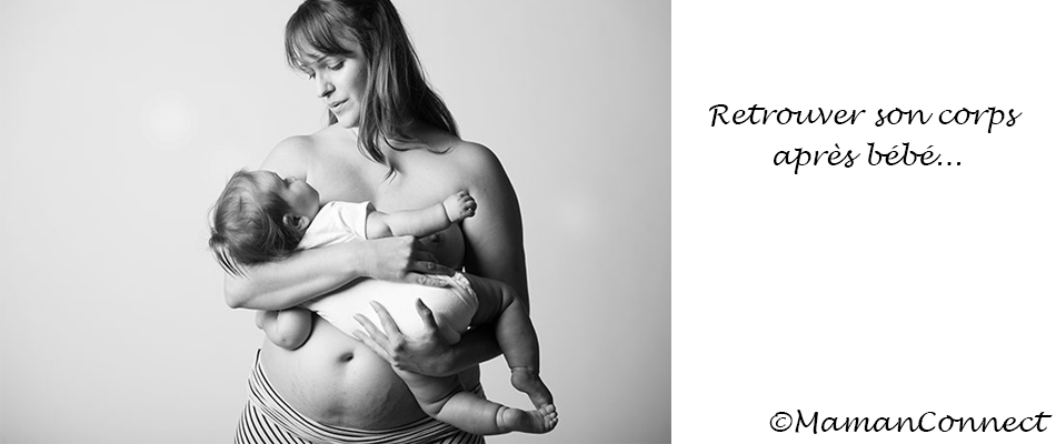 Retrouver son corps après bébé