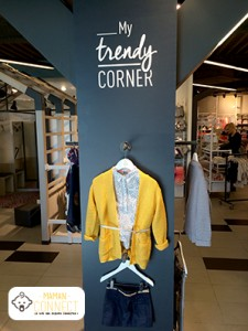 Trendy Corner TAO