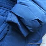Manche du manteau Himmy Tape à l'oeil