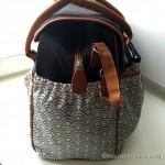 Style Bag Babymoov poche