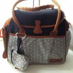 Style Bag Babymoov vue de face