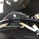 Adaptateur siège auto Yoyo+ Babyzen