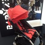 Yoyo+ Babyzen 6+ rouge