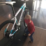 Vélo Btwin