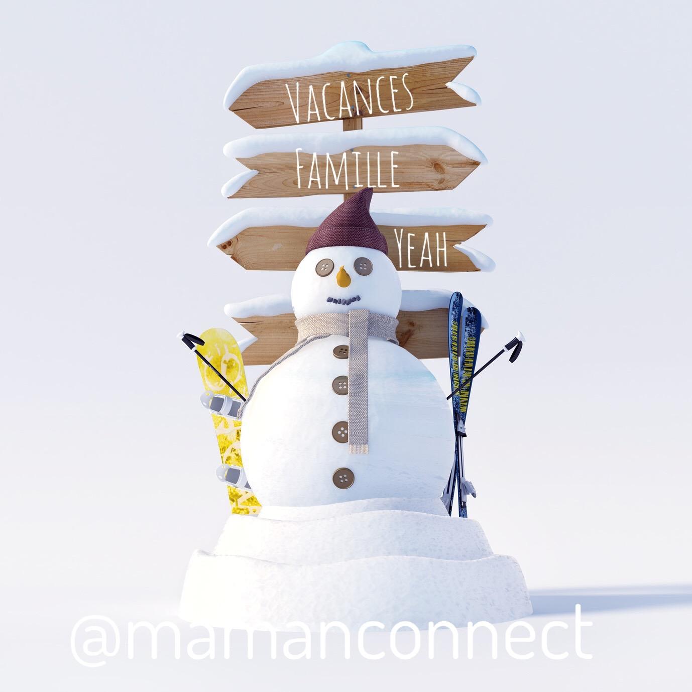 Tenue de ski pour b b la neige maman connect for Maman connect