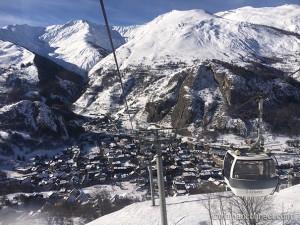 Village de Valloire