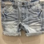 Short jean garçon Tape à l'Oeil
