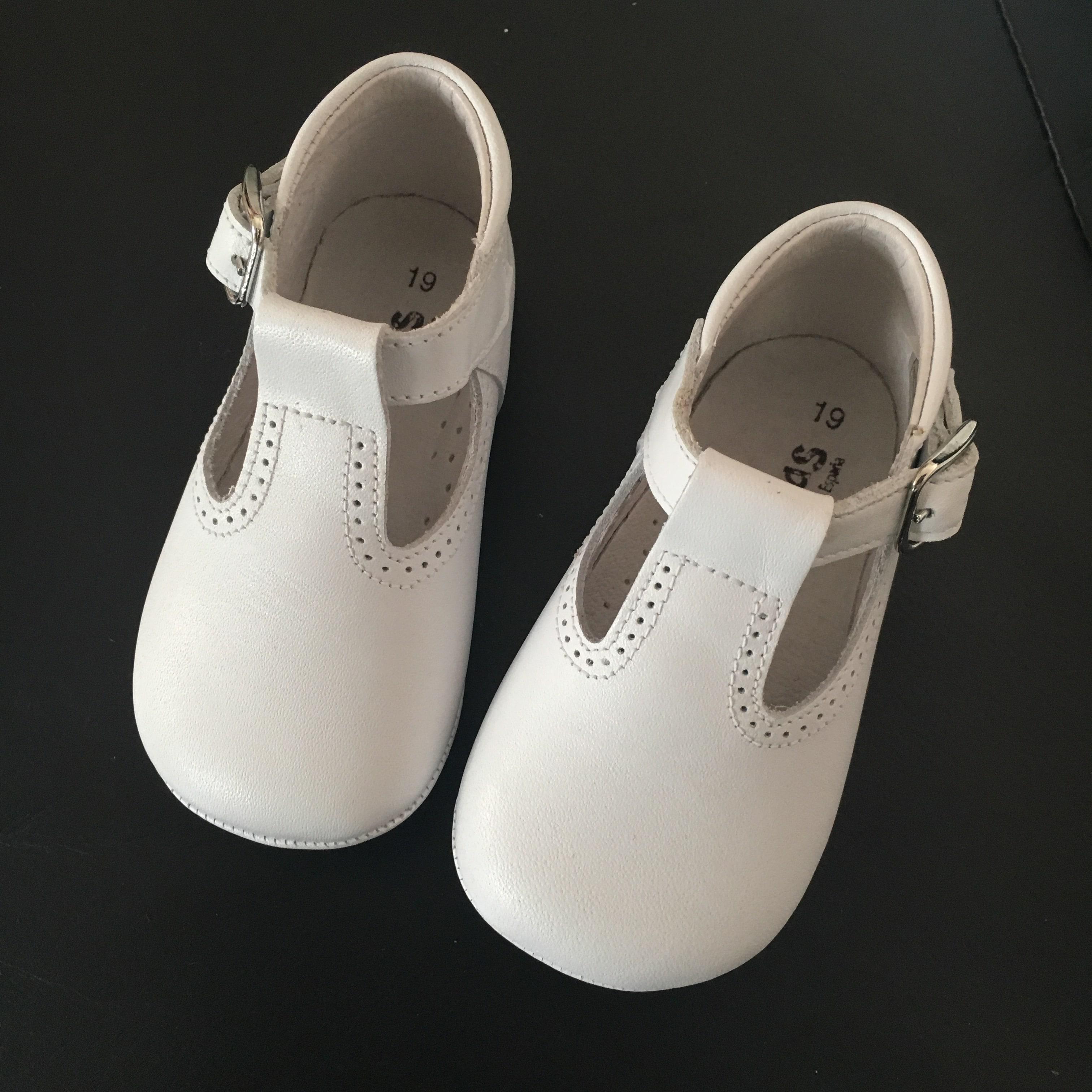 Chaussure bébé fille souples sandale