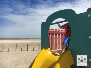 toboggan plage