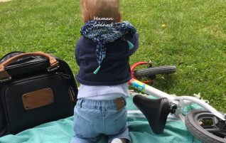 Sac à langer Baby On Board – Swap N' GO