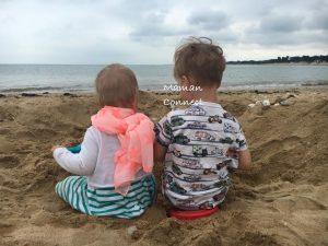 2 bébés rapprochés