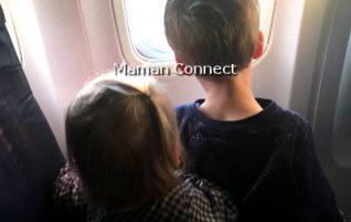 Voyage à Londres avec 2 enfants : avion, transferts, valise et nos astuces