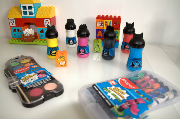 Gamme ColorPeps Maped