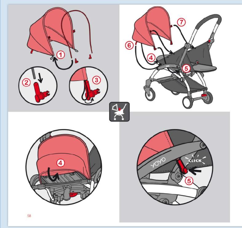 Kit naissance Yoyo Babyzen 2015