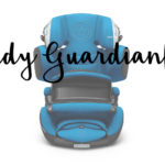 Kiddy Guardianfix 3 {Test & Avis}
